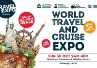 World Travel and Cruise Expo