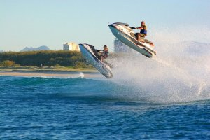 Gold Coast Jet Ski Safaris