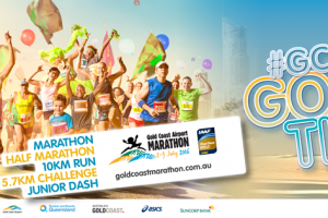 Gold Coast Marathon 2016