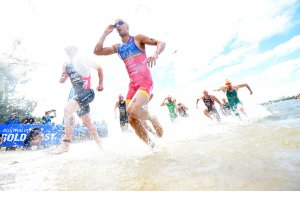Jewel Gold Coast Triathlon