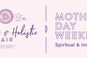 Mother's Day Psychic and Holistic Fair