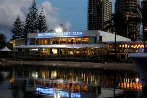 Southport Yacht Club Gold Coast