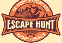 The Escape Hunt Experience V1