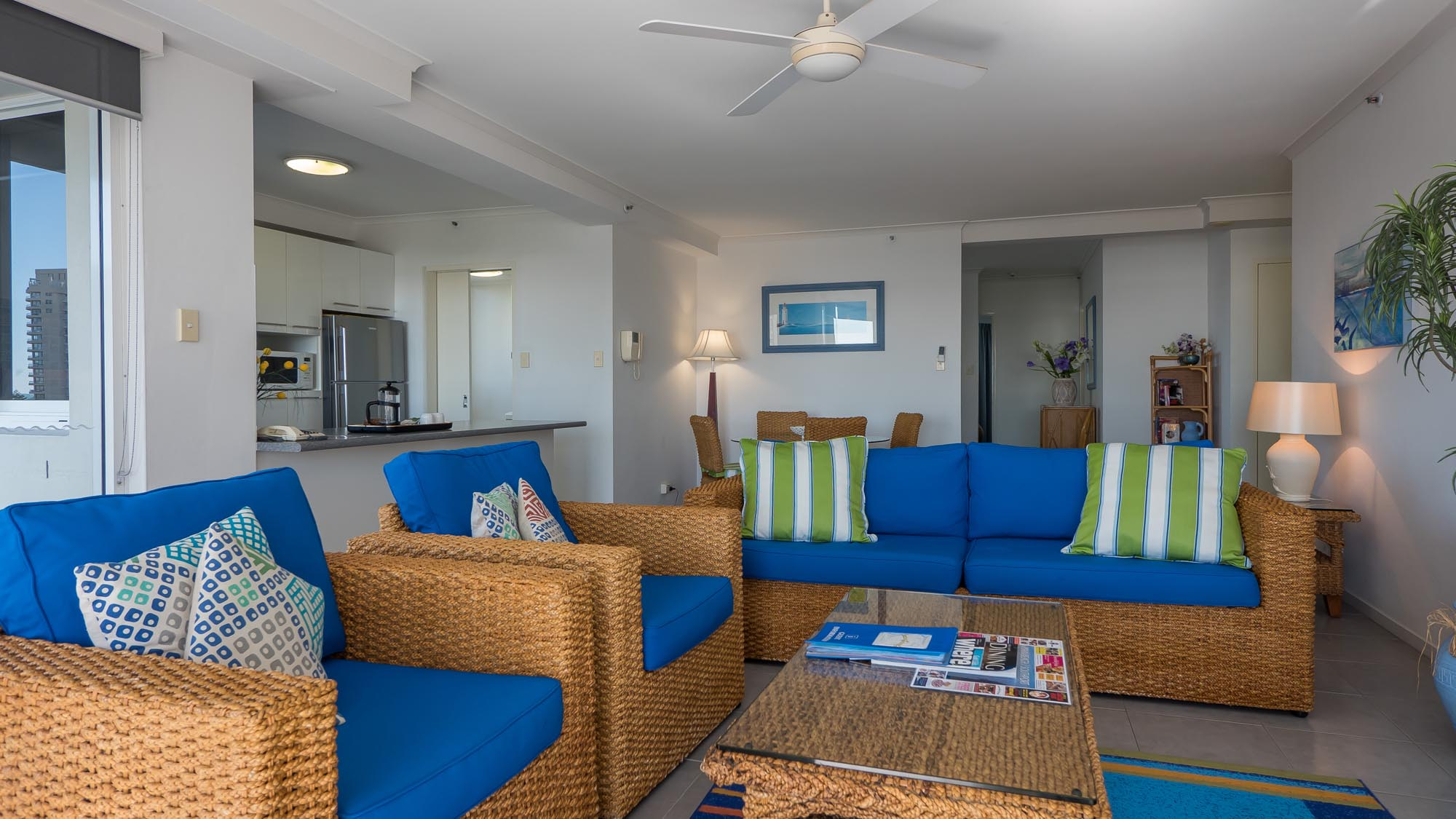 affordable accommodation Main Beach